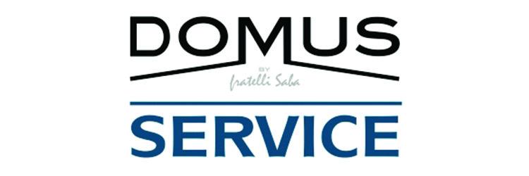 domus loghi aziende 1 0006 Domus Service rifacimento bagni