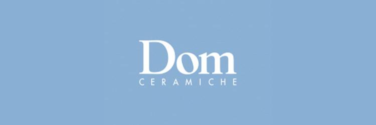 domus loghi aziende 1 0028 Dom Ceramiche