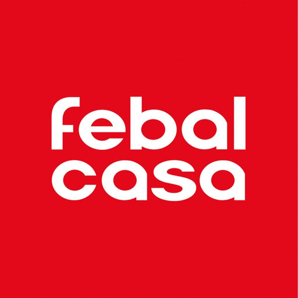 LOGO FEBAL CASA
